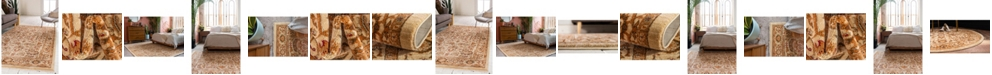 Bridgeport Home Thule Thu1 Beige Area Rug Collection