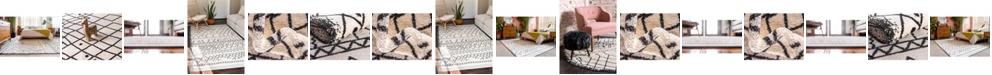 Bridgeport Home Fio Fio2 Beige Area Rug Collection