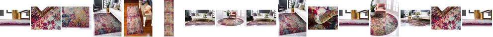 Bridgeport Home Newhedge Nhg2 Multi Area Rug Collection