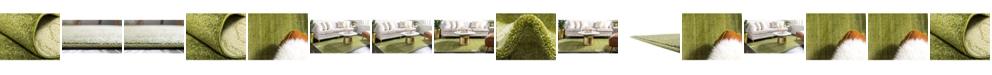 Bridgeport Home Lyon Lyo1 Green Area Rug Collection