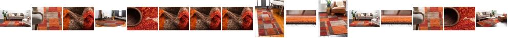 Bridgeport Home Jasia Jas14 Multi Area Rug Collection