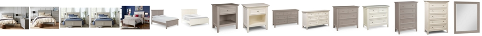 Furniture Sanibel Bedroom Furniture Collection, Created for Macy's