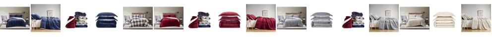 Truly Soft Cuddle Warmth Twin XL Comforter Set