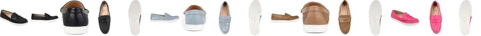 Journee Collection Women's Comfort Irina Loafers