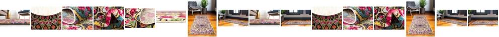 Bridgeport Home Brio Bri2 Multi Area Rug Collection