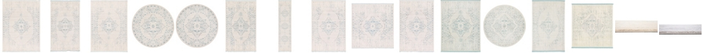Bridgeport Home Norston Nor2 Ivory Area Rug Collection