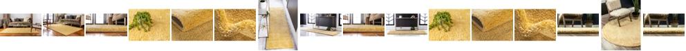 Bridgeport Home Uno Uno1 Yellow Area Rug Collection