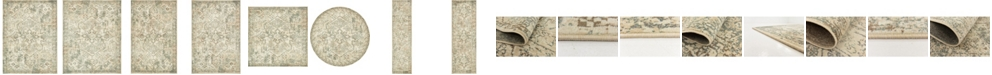 Bridgeport Home Tabert Tab6 Ivory Area Rug Collection