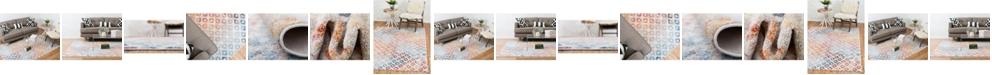 Bridgeport Home Prizem Shag Prz2 Multi Area Rug Collection
