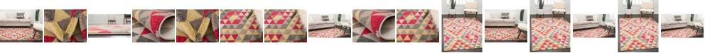 Bridgeport Home Arcata Arc1 Multi Area Rug Collection
