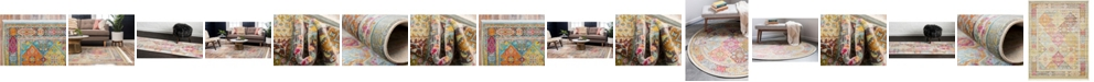 Bridgeport Home Kenna Ken1 Multi Area Rug Collection