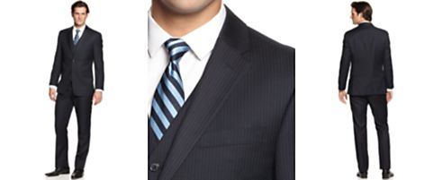 Deal of the Day! $179.99 Select Suit Separates at macys.com!