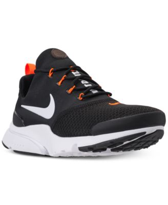 Presto Fly Just Do It Casual Sneakers