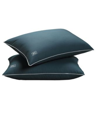 Down Alternative Side & Back Sleeper Overstuffed Pillow with MicronOne Technology - King Size