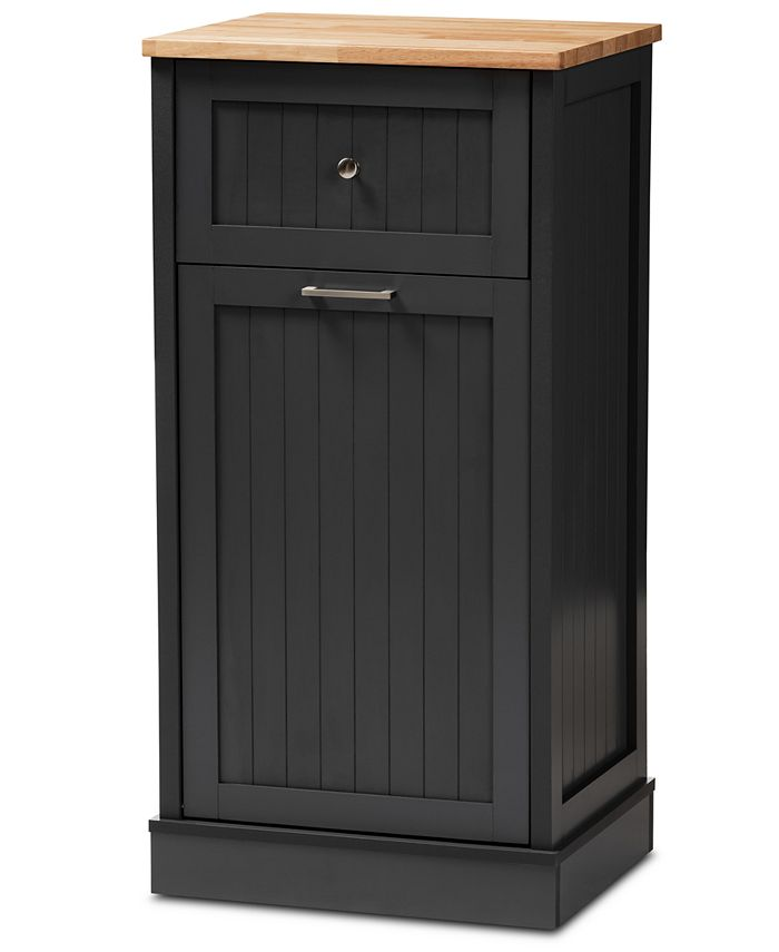 Furniture - Carola Kitchen Cabinet, Quick Ship
