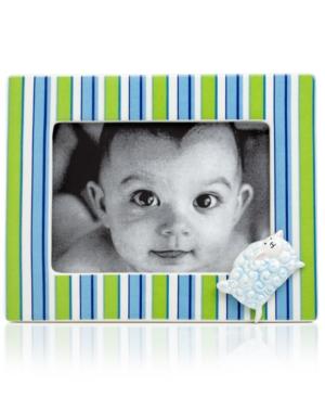 """Gorham Picture Frame, Merry Go Round Little Boy Blue 5"""" x 7"""""""