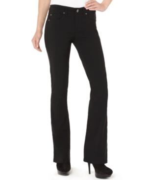 Calvin Klein Jeans Pants, Slim Fit Straight Leg