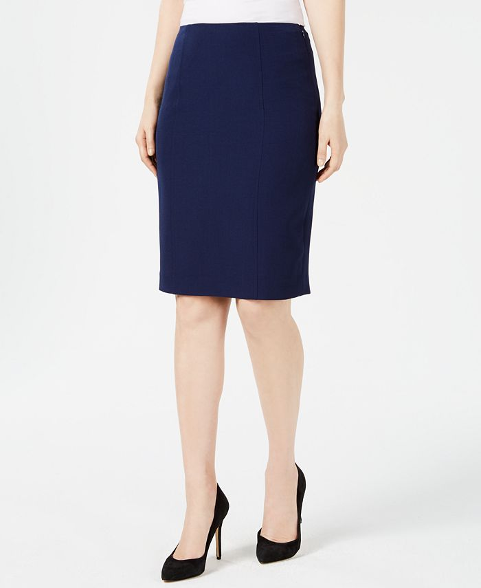Kasper - Pencil Skirt
