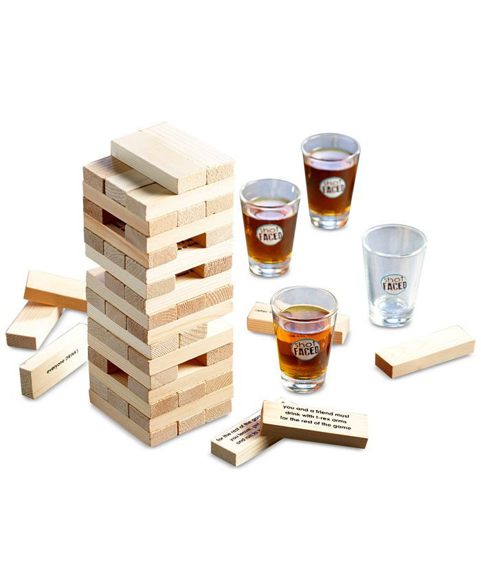 Jay Imports - Tipsy Tower Game