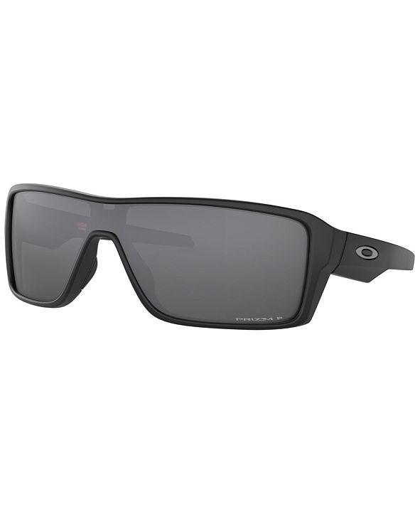 Oakley Polarized Sunglasses, OO9419 27 Ridgeline