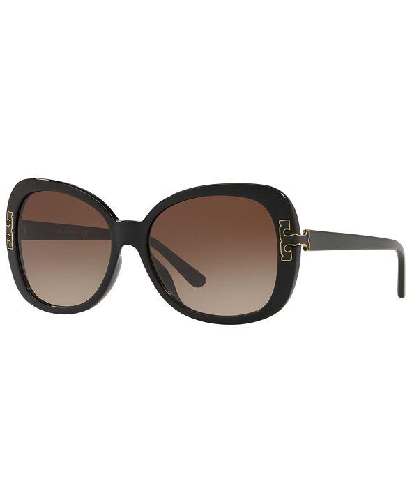 Tory Burch Sunglasses, TY7133U 57