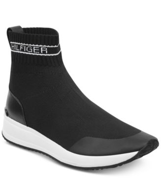 Tommy Hilfiger Reco Slip-On Sock