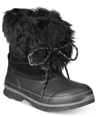 Brooke Waterproof Winter Boots