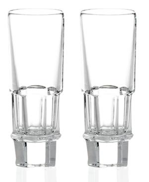 Baccarat Drinkware, Set of 2 Abysse Vodka Glasses