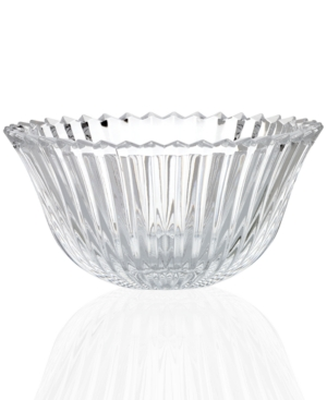 Baccarat Crystal Bowl, Mille Nuits