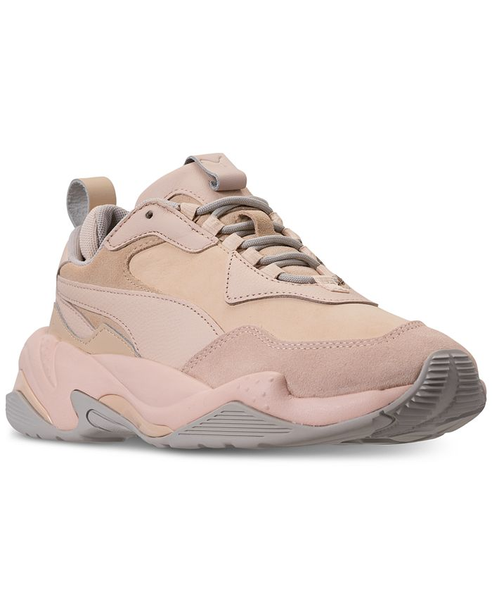 Puma - Women's Thunder Electric Casual Sneakers from Finish Line