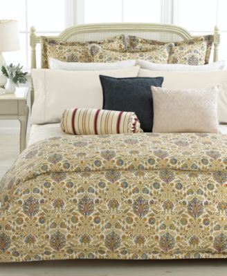 Lauren Ralph Lauren Bedding, Marrakesh Rug King Duvet Cover