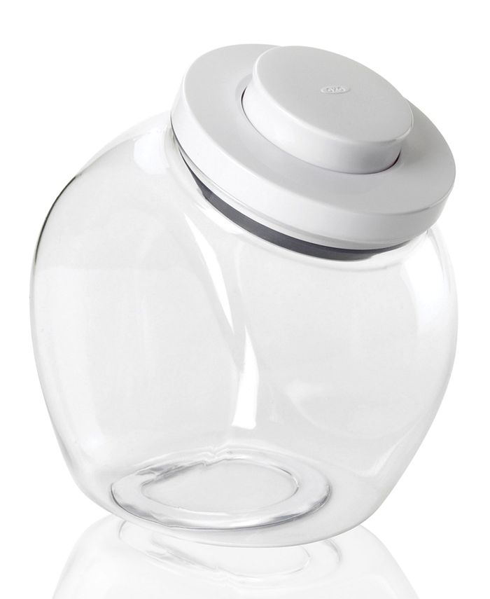 OXO - Cookie Jar, 3 Qt. Pop Container