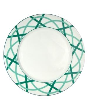 Zrike Dinnerware, Lulu Petals Charger