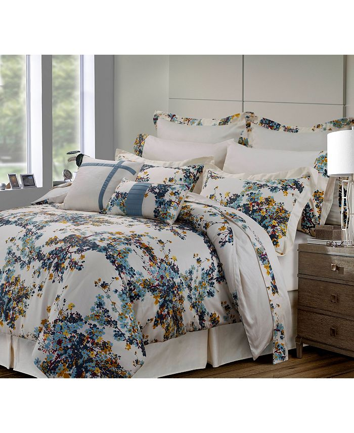 Tribeca Living - Casablanca 12-Pc. Cotton Bed in a Bag