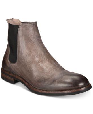 Frye Men's Ben Leather Chelsea Boots