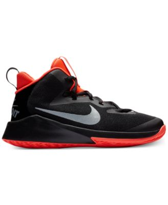 Nike Boys' Future Court Just Do It