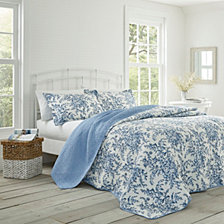 Laura Ashley Bedford Collection