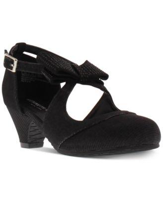 Big Girls Dorothy Gail Dress Shoes