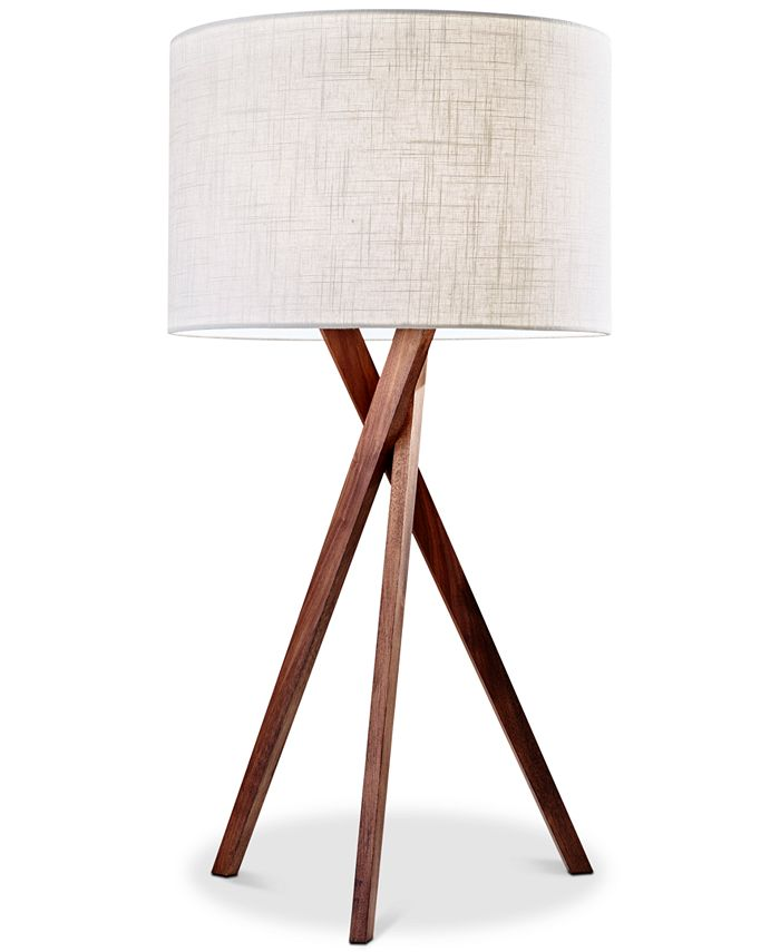 Adesso - Brooklyn Floor Lamp
