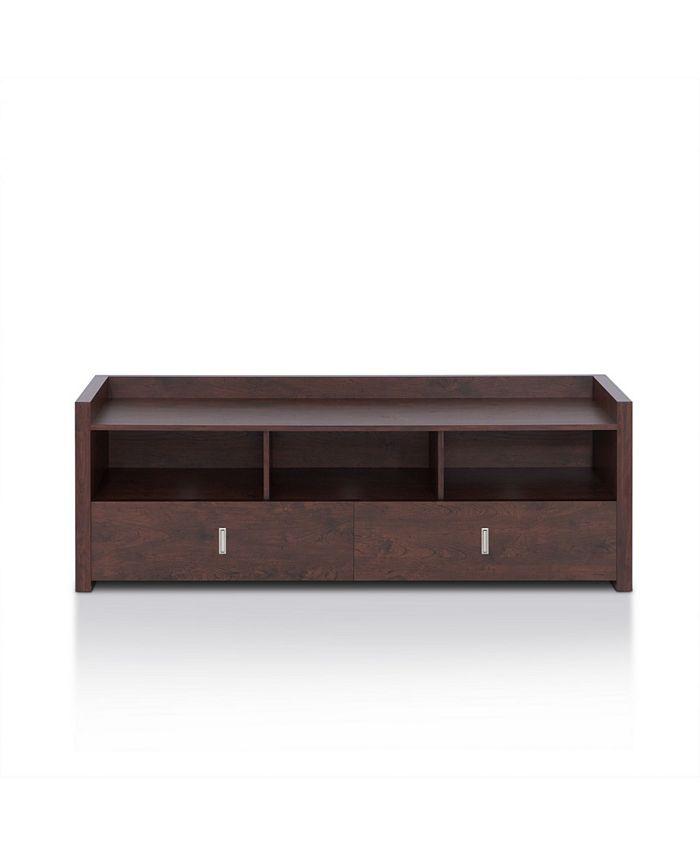 "Furniture of America - Kima 60"" TV Stand"