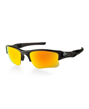 Oakley Sunglasses, Flak Jacket XLJ OO9009