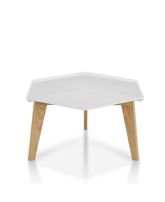 Furniture of America - Bok Coffee Table, Quick Ship