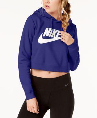 Nike Sportswear Rally Logo Cropped
