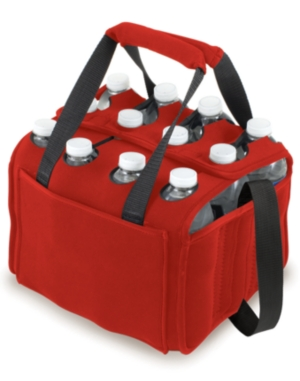 Picnic Time Beverage Tote, 12 Pack
