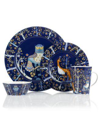 Blue Taika  Dinner 10.6