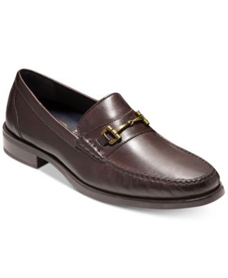 Pinch Sanford Bit Leather Loafers