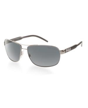 Polo Ralph Lauren Sunglasses, PH3053
