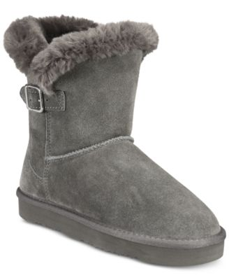 Style \u0026 Co Tiny 2 Winter Booties