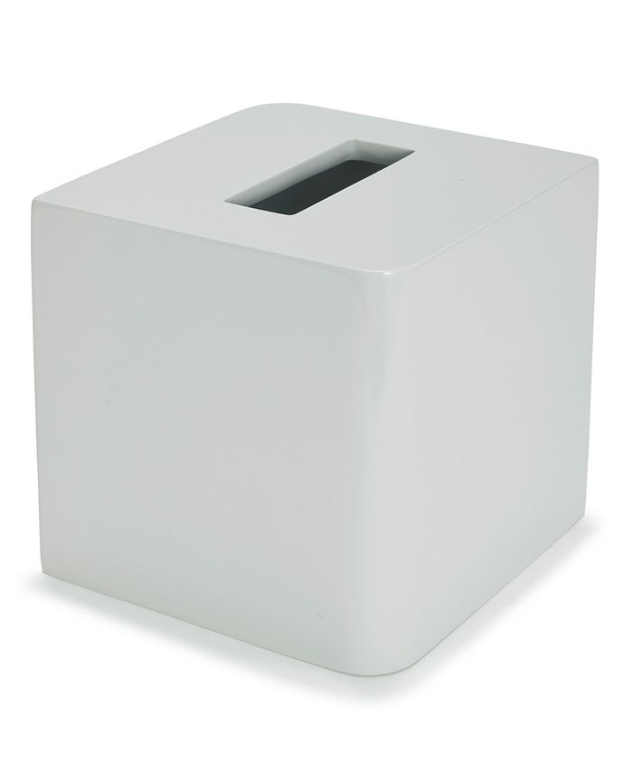 Cassadecor - Lacca Solid Lacquer Tissue Holder
