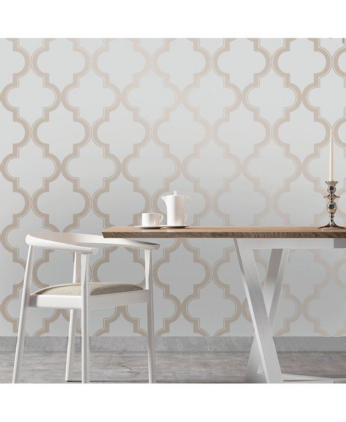 Tempaper - Marrakesh Wallpaper